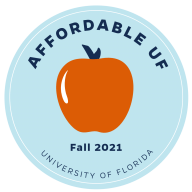Affordable UF Fall 2021
